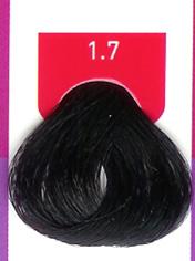 1.7-Violet Black Indola Profession 60g tube - Beauty Salon ...