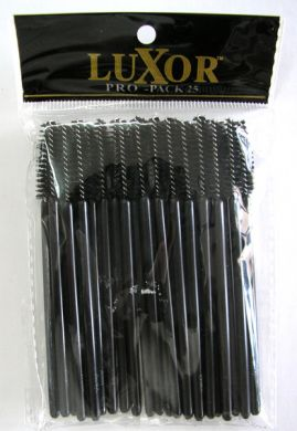 Luxor Disposable Mascara Wand 25 Pack
