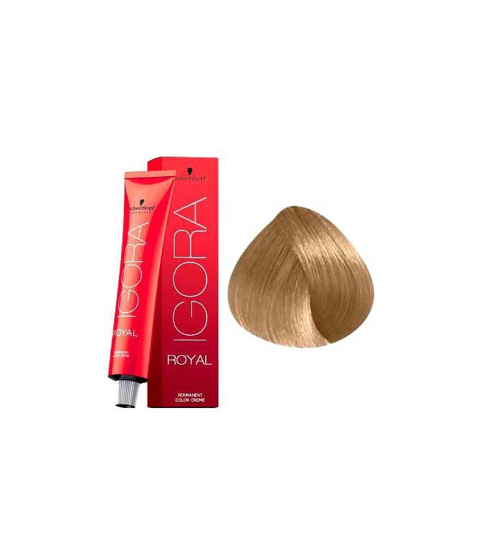Schwarzkopf Professional Igora Royal Hair Color 9 0 Extra Light