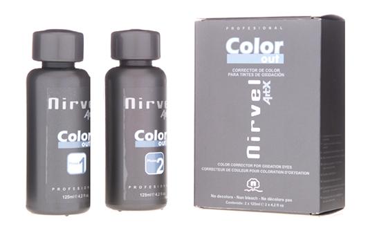 Nirvel ArtX Color Out