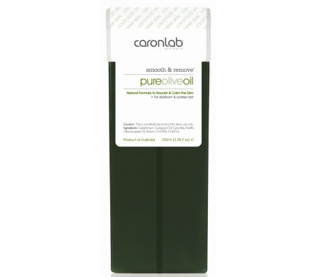 Caron Olive Oil Wax Cartridge 100mL