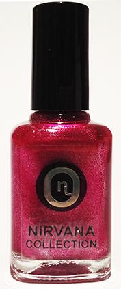 NCNP284-Nirvana Collection Nail Polish 14ml-Ruby Foil (284)