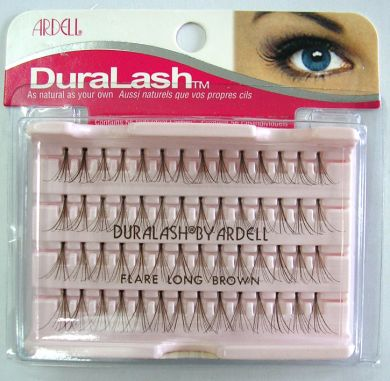 Ardell Duralash Flare Long Brown