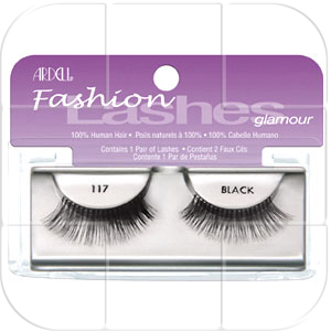 d795d4047dc Ardell Fashion Lashes Glamour - 117 Black - Beauty Salon Hairdressing  Equipment & Supplies