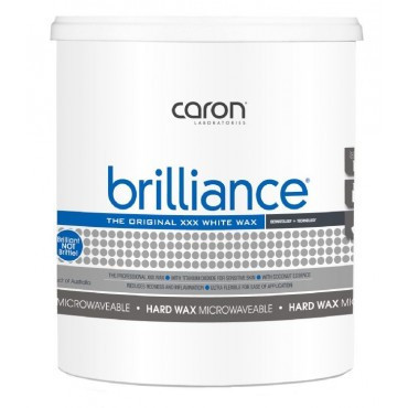 Caron Brilliance Hard Wax 800g