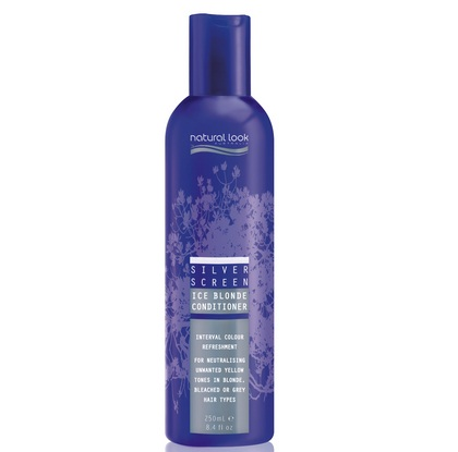 SILVER SCREEN Ice Blonde Conditioner 250ml