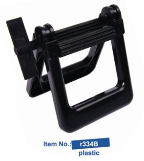 Heavy Duty Plastic Tint Tube Squeezer - Black