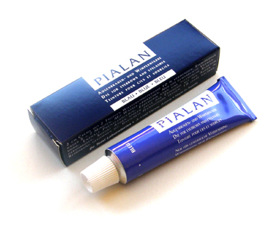 Pialan Eyelash Tint 15ml-Blue