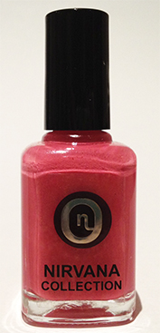 NCNP100-Nirvana Collection Nail Polish 14ml-Bubblegum (100)