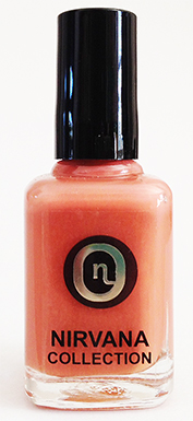 NCNP129-Nirvana Collection Nail Polish 14ml-Lilac Pink (129)