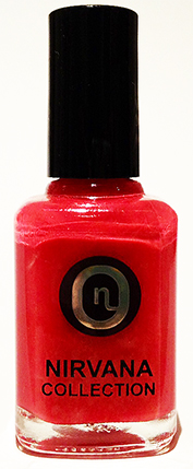 NCNP157-Nirvana Collection Nail Polish 14ml-Very Berry (157)