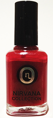 NCNP16-Nirvana Collection Nail Polish 14ml-China Red (16)