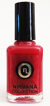 NCNP192-Nirvana Collection Nail Polish 14ml-Fine Wine (192)