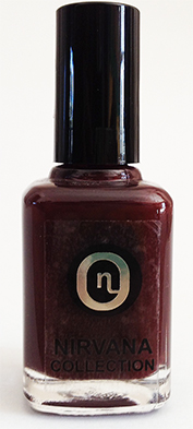 NCNP144-Nirvana Collection Nail Polish 14ml-Vampira (144)