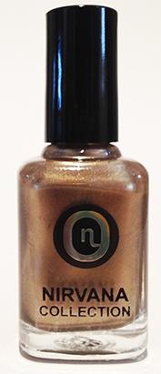 NCNP256-Nirvana Collection Nail Polish 14ml-Camoflage (256)