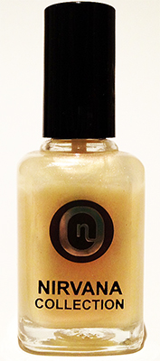 NCNP263-Nirvana Collection Nail Polish 14ml-Comets Tail (263)