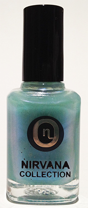 NCNP264-Nirvana Collection Nail Polish 14ml-Nuclear Blue (264)