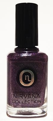 NCNP266-Nirvana Collection Nail Polish 14ml-Violet Seas (266)