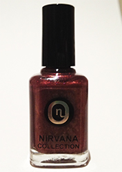 NCNP268-Nirvana Collection Nail Polish 14ml-Cheap Wine (268)