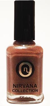 NCNP270-Nirvana Collection Nail Polish 14ml-Sharkskin(270)