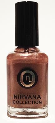 NCNP271-Nirvana Collection Nail Polish 14ml-Ice Coffee (271)