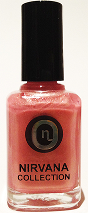 NCNP276-Nirvana Collection Nail Polish 14ml-Rspberry Ice (276)
