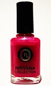 NCNP277-Nirvana Collection Nail Polish 14ml-Ice Grape (277)