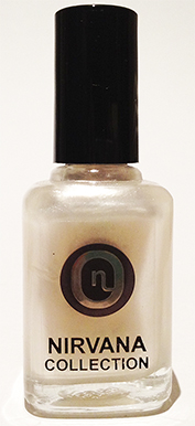 NCNP29-Nirvana Collection Nail Polish 14ml-Snow Pearl (29)