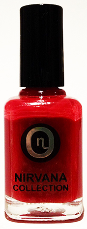 NCNP33-Nirvana Collection Nail Polish 14ml-Rich Mulberry (33)