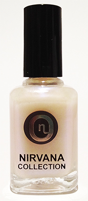 NCNP34-Nirvana Collection Nail Polish 14ml-Opalescent (34)