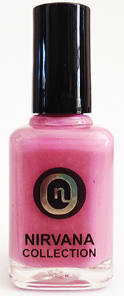 NCNP35-Nirvana Collection Nail Polish 14ml-Wild Orchid (35)