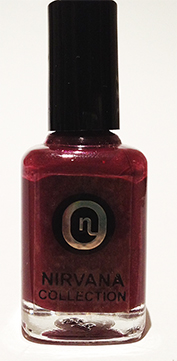 NCNP44-Nirvana Collection Nail Polish 14ml-Fluorescent Fuschia (44)