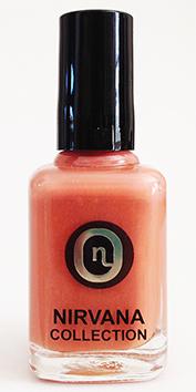 NCNP54-Nirvana Collection Nail Polish 14ml-Mocha Malt (54)