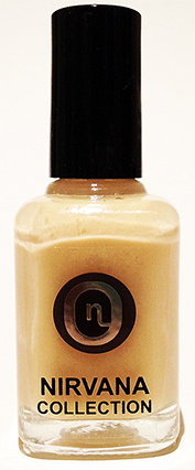 NCNP80-Nirvana Collection Nail Polish 14ml-Natural Cream (80)