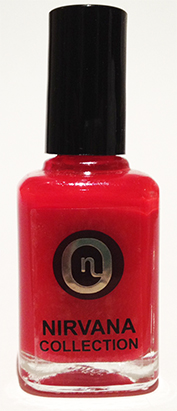 NCNP94-Nirvana Collection Nail Polish 14ml-Fire Engine Red (94)