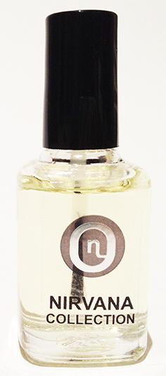 Nirvana Nail Treatments-Cuticle Oil-14ml