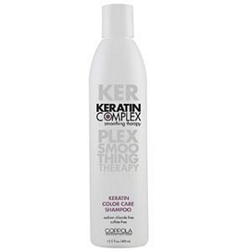 Keratin Complex Colour Care Shampoo-400ml