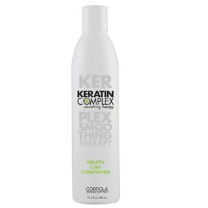 Keratin Complex Keratin Care Conditioner-400ml