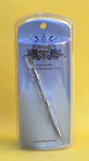 Royal Shivas Stainless Steel Black Head Removal Tool