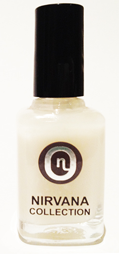 Nirvana Nail Treatments-Milky Base Coat-14ml
