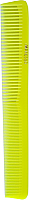 "Impresso Neon Styling Comb 7""- Yellow"