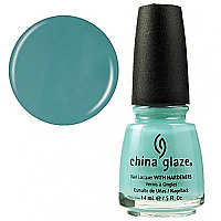 China Glaze For Audrey 14mL