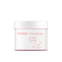Hawley Acrylic Powder 100g Dramatic Pink