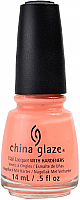 China Glaze Son of a Peach