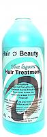 Blue Lagoon Hair Treatment - A Premium Quality Hair Treatment / Mask - 1000ml