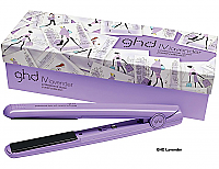 GHD IV Lavender STRAIGHTENER LIMITED EDITION PASTEL COLLECTION