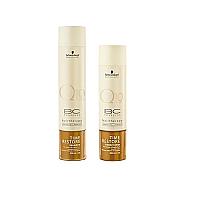 Schwarzkopf Bonacure Q10 Shampoo 250ml & Conditioner 200ml