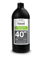 Wavol Creme Peroxide Developer 40 Vol 990ml