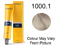Indola Profession 60g  - 1000.1 Ash Blonde