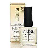 CND Creative Nail Design Solar Oil 15mL (0.5oz)